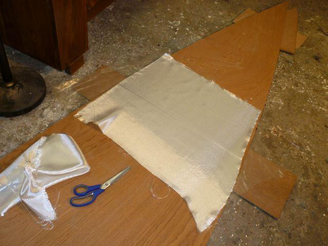 Construction bateau bois 369 02 plan bateau collage borde - Rouleau fibre de verre ...