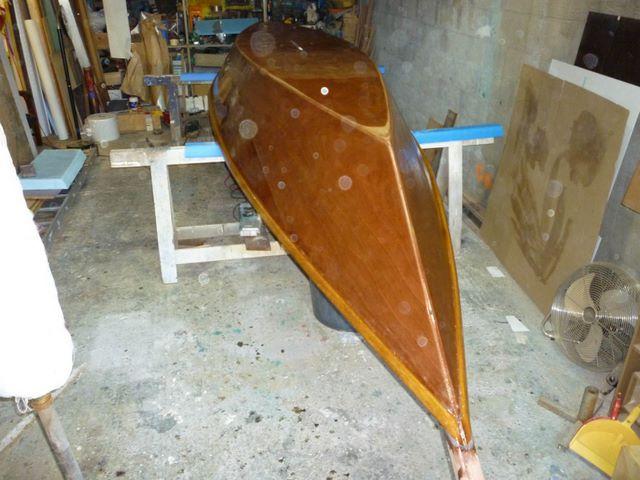 resine epoxy bateau bois. Black Bedroom Furniture Sets. Home Design Ideas