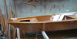 bateaux en bois comment construire facilement un bateau. Black Bedroom Furniture Sets. Home Design Ideas